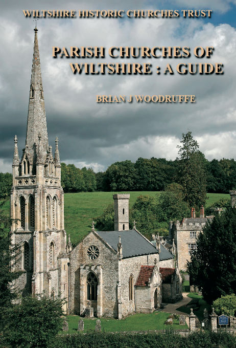 Parish Churches of Wiltshire: A Guide.