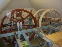 Wheel testing